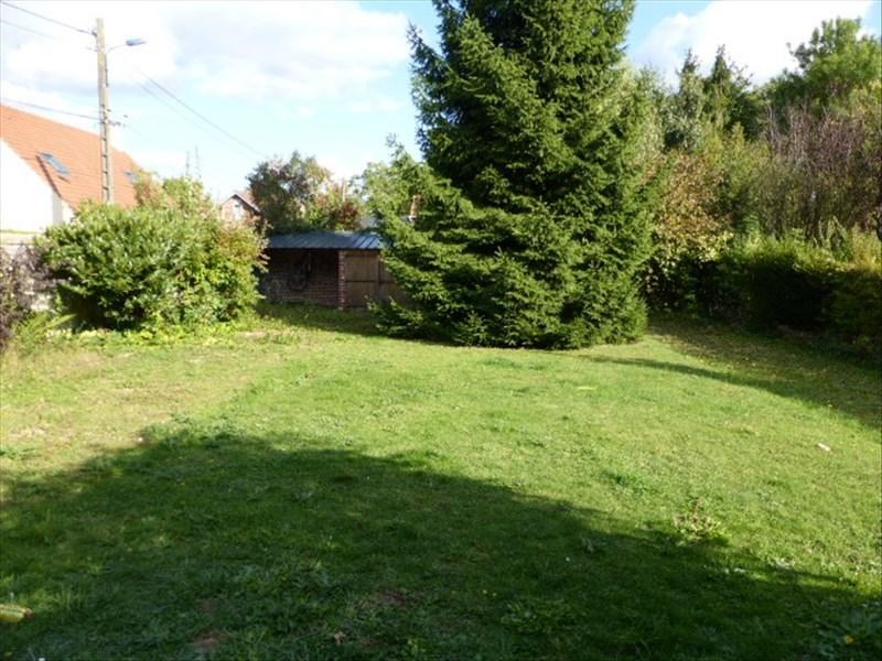 Vente maison / villa Villers cotterets 155000€ - Photo 4