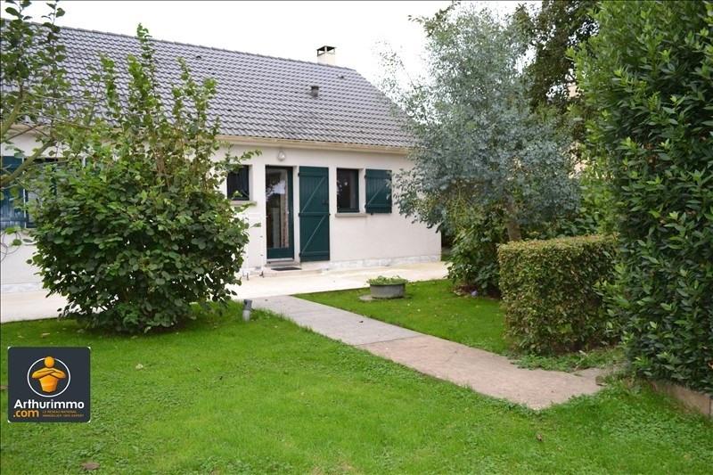 Sale house / villa Fecamp 152600€ - Picture 1