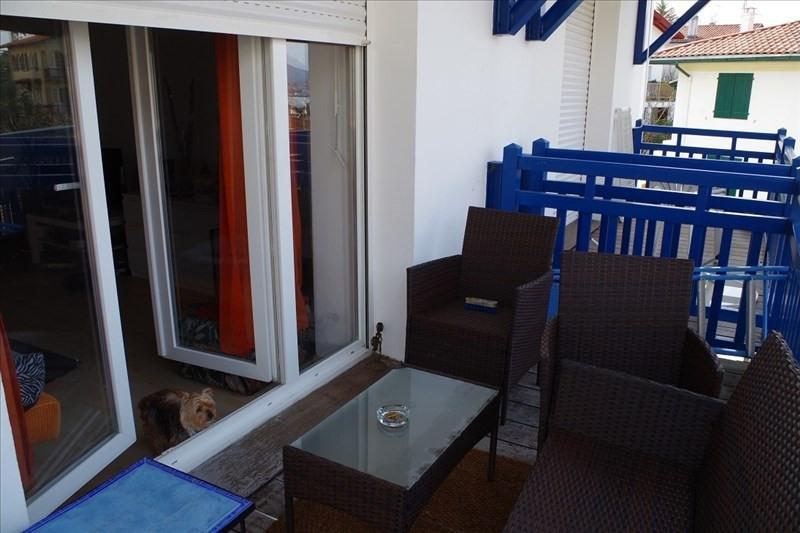 Vente appartement Hendaye 285000€ - Photo 6
