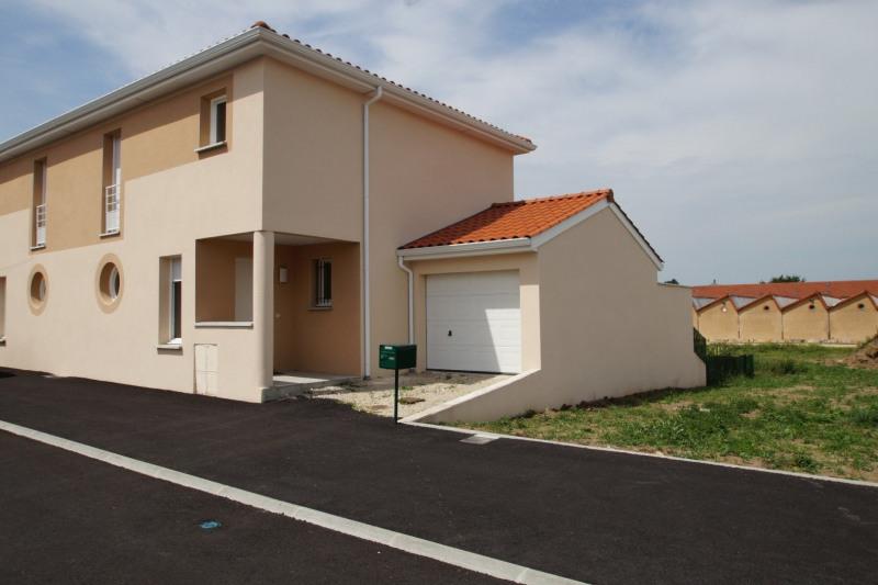 Verkoop  huis Yssingeaux 172000€ - Foto 1