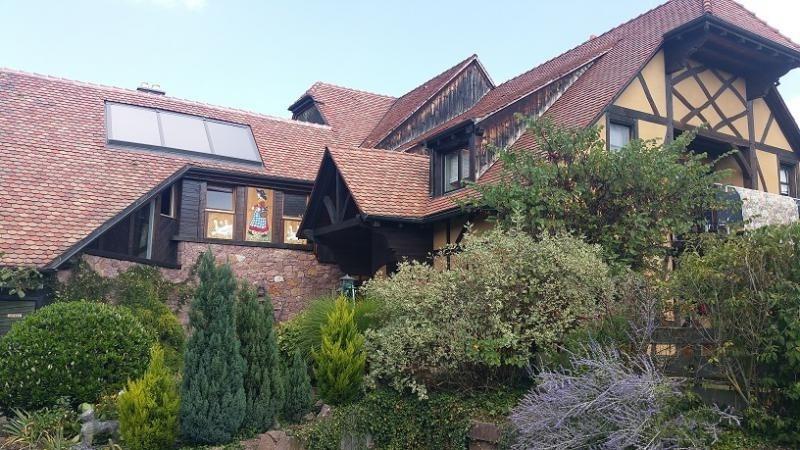 Deluxe sale house / villa Rixheim 890000€ - Picture 3