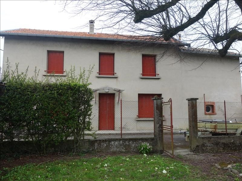 Sale house / villa Ruy 169900€ - Picture 1