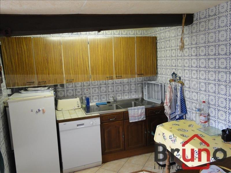 Vendita casa Forest montiers 139500€ - Fotografia 4