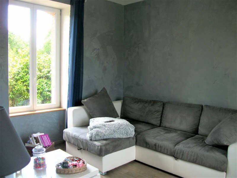 Sale house / villa Nexon 85500€ - Picture 2