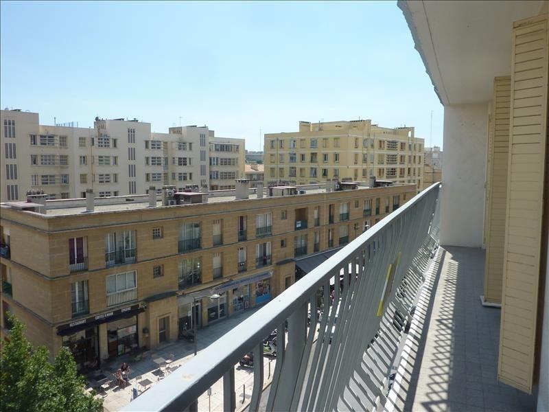 Affitto appartamento Marseille 2ème 750€ CC - Fotografia 6