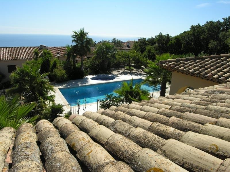 Life annuity house / villa Les issambres 800 000€ - Picture 9