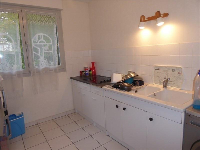 Produit d'investissement appartement Dijon 119000€ - Photo 5