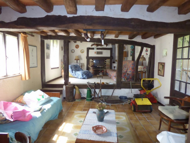 Vente maison / villa Etrepagny 97000€ - Photo 6