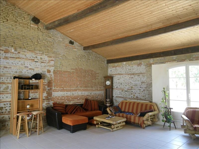 Vente maison / villa Campsas 255000€ - Photo 6