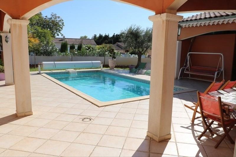 Sale house / villa Montelimar 417000€ - Picture 2