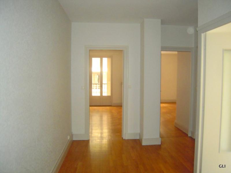 Location appartement Lyon 6ème 1079€ CC - Photo 1