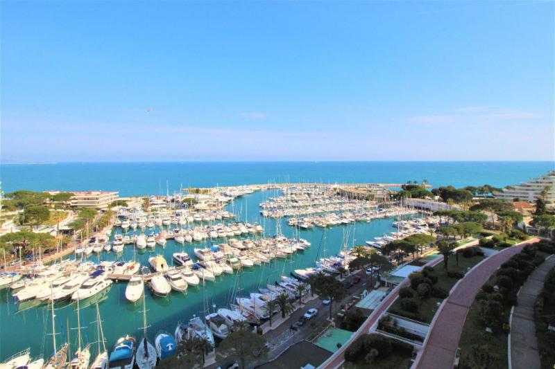 Deluxe sale apartment Villeneuve loubet 1250000€ - Picture 2