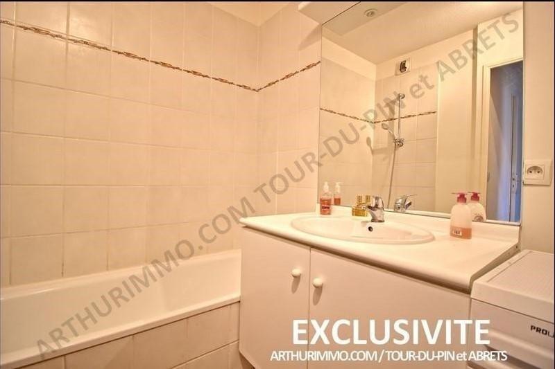Vente appartement La tour du pin 175000€ - Photo 6