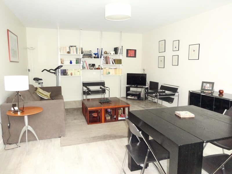 Sale house / villa Asnieres sur seine 399000€ - Picture 1