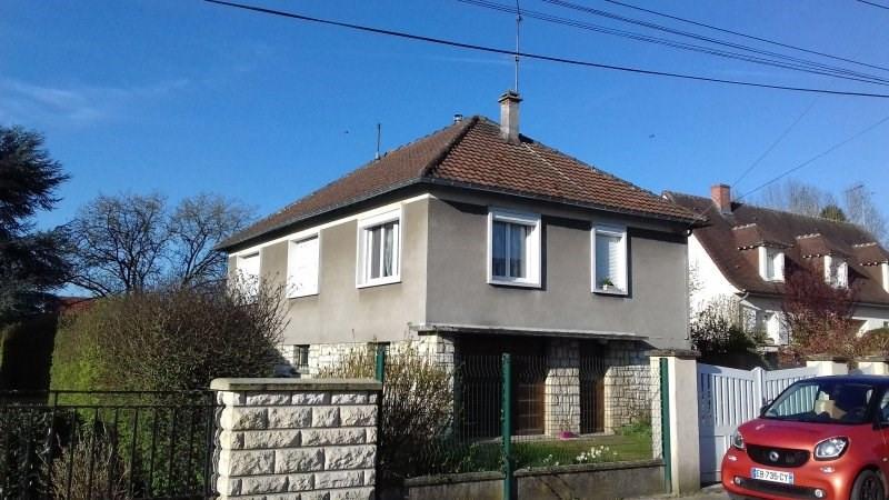 Vente maison / villa Villers cotterets 176000€ - Photo 1