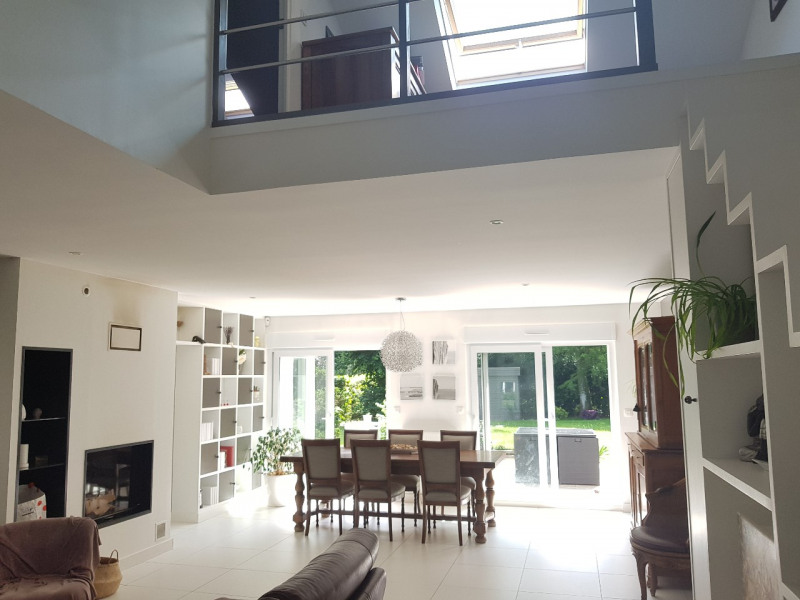 Sale house / villa Lesigny 504 000€ - Picture 3