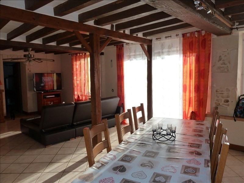 Vente maison / villa Cosne cours sur loire 173000€ - Photo 6