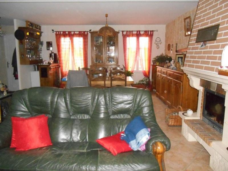 Sale house / villa Breteuil  - Picture 3