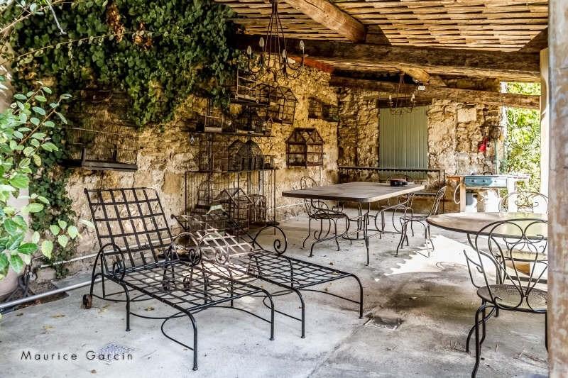 Vente de prestige maison / villa Carpentras 1570000€ - Photo 4
