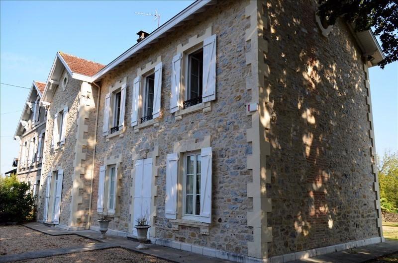 Sale house / villa Port de lanne 334000€ - Picture 1