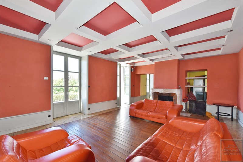 Vente de prestige appartement Caluire et cuire 1 290 000€ - Photo 9
