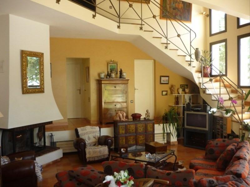 Vente de prestige maison / villa La bouilladisse 725000€ - Photo 7