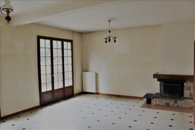 Sale house / villa Verrieres le buisson 550000€ - Picture 4