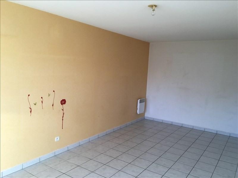 Vente appartement Lucon 53450€ - Photo 3