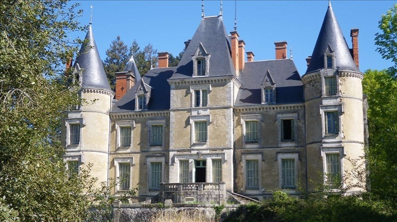 Vente immeuble Limousin 4500000€ - Photo 1