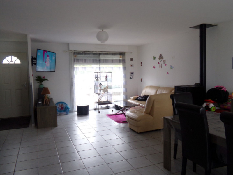 Vente maison / villa Vaudringhem 173250€ - Photo 3