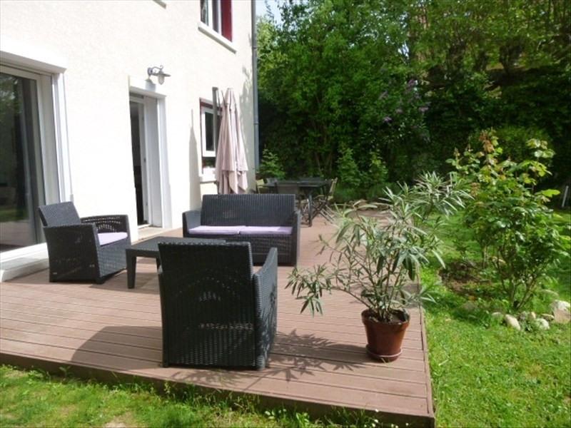 Deluxe sale house / villa Caluire et cuire 729000€ - Picture 3