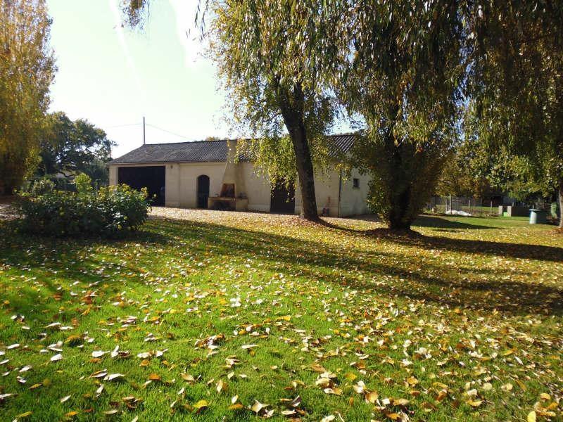 Vente terrain Mignaloux beauvoir 107000€ -  1