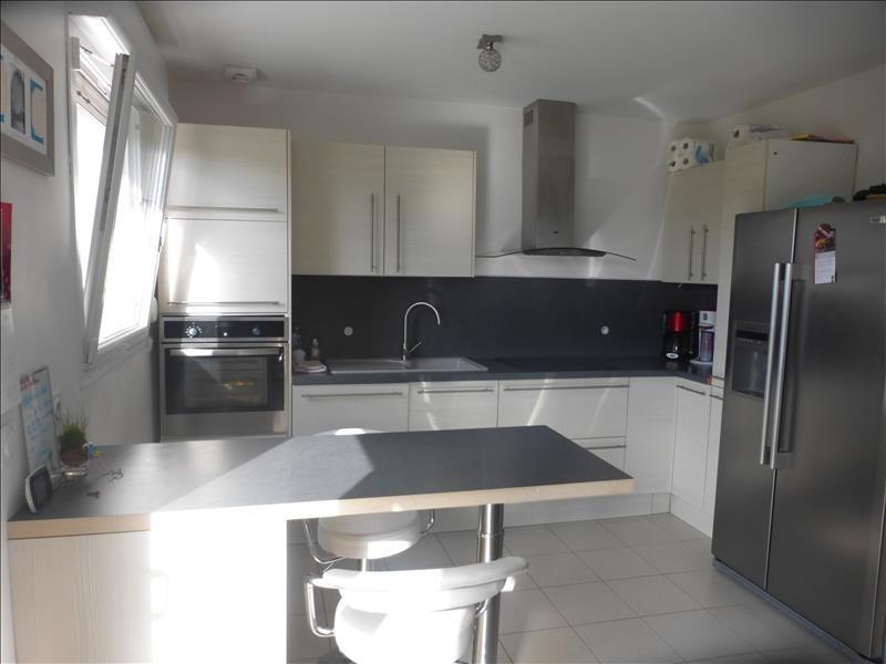 Vente maison / villa Mont bernanchon 215000€ - Photo 2
