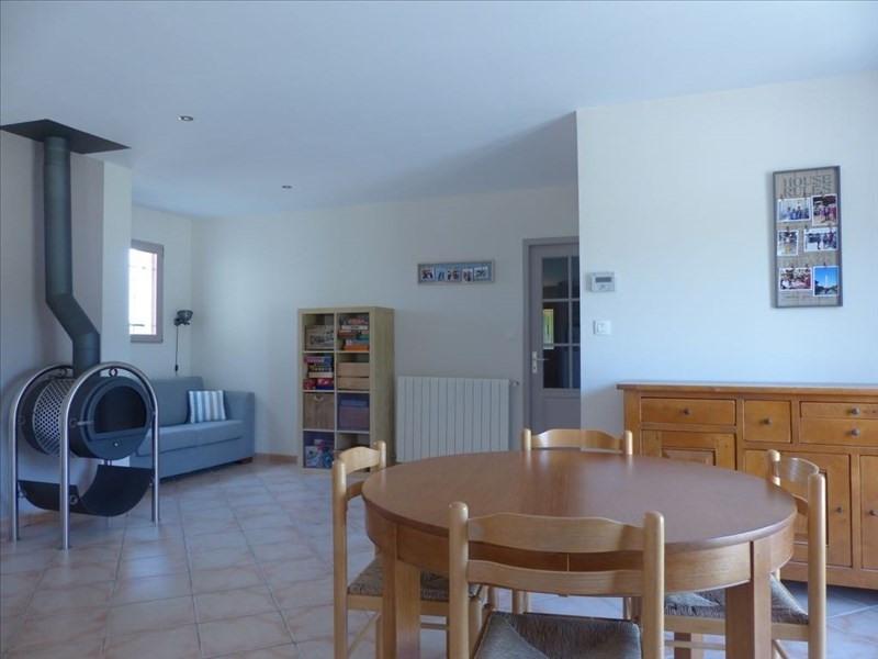 Vente maison / villa Tournon 228000€ - Photo 3