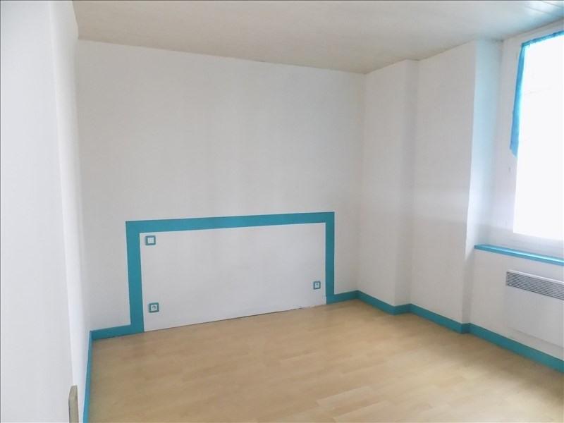 Sale apartment Cambo les bains 199000€ - Picture 2