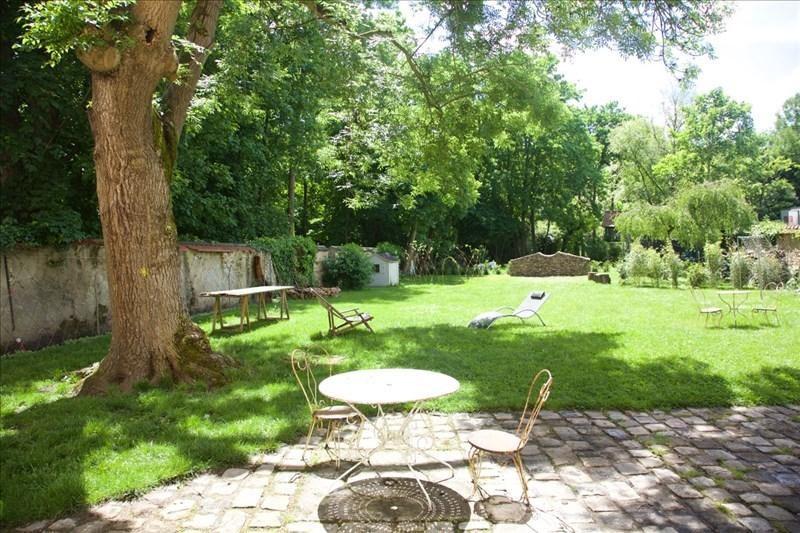 Deluxe sale house / villa Verrieres le buisson 1250000€ - Picture 1