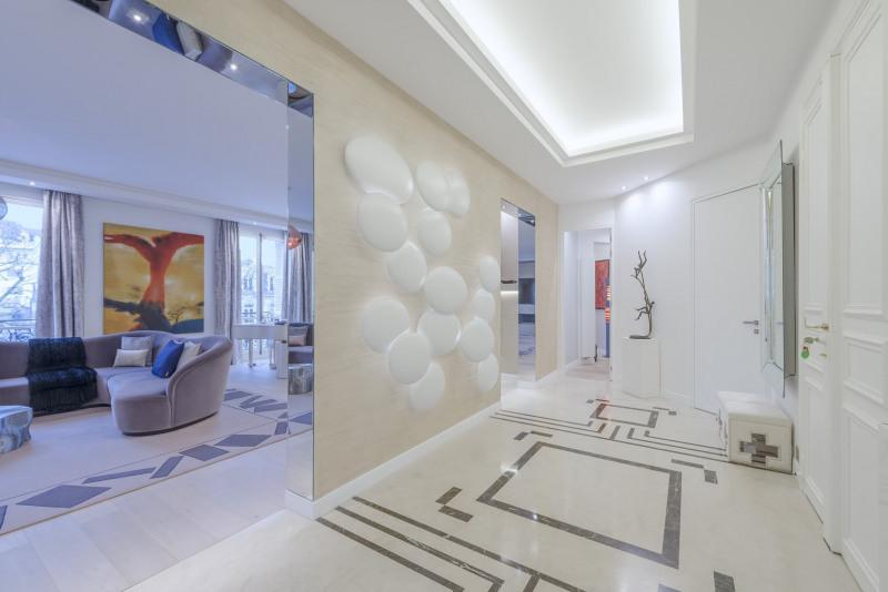 Immobile residenziali di prestigio appartamento Paris 16ème 4950000€ - Fotografia 5