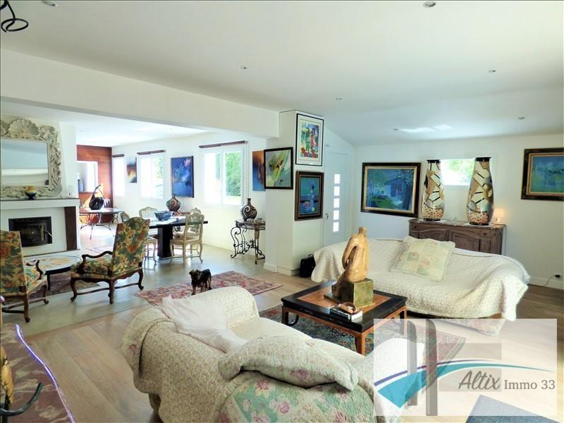 Vente maison / villa Beychac et caillau 345000€ - Photo 2