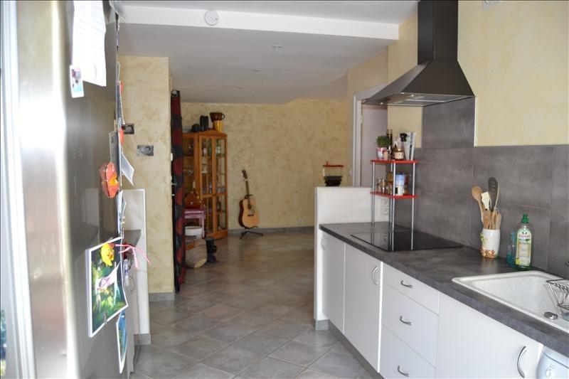 Vente appartement Saint romain en gal 170000€ - Photo 8