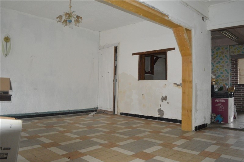 Sale house / villa Fouquieres les lens 66000€ - Picture 1