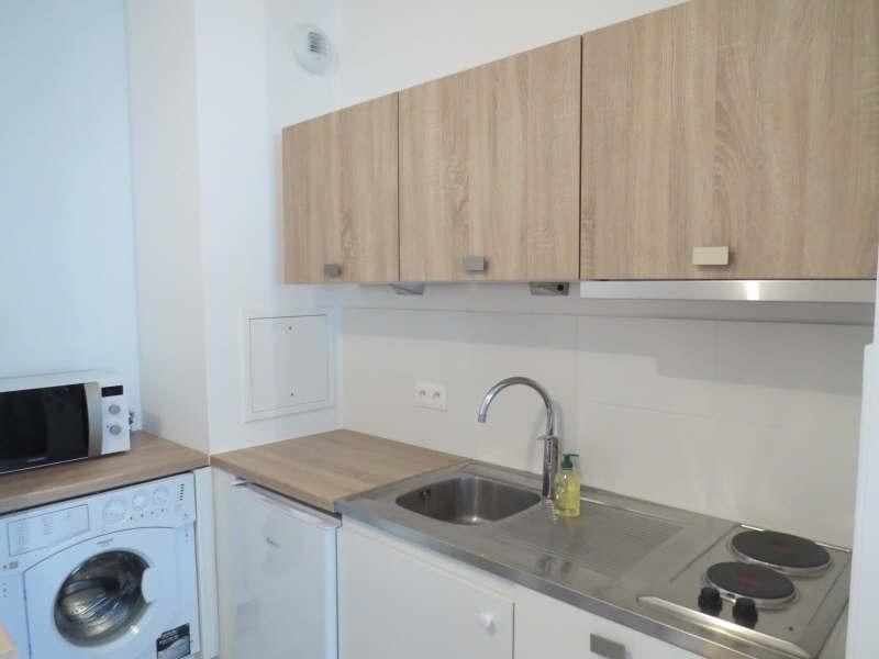 Rental apartment Maisons-laffitte 950€cc - Picture 3