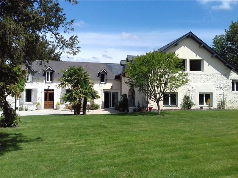 Vente maison / villa Bordes 499000€ - Photo 1