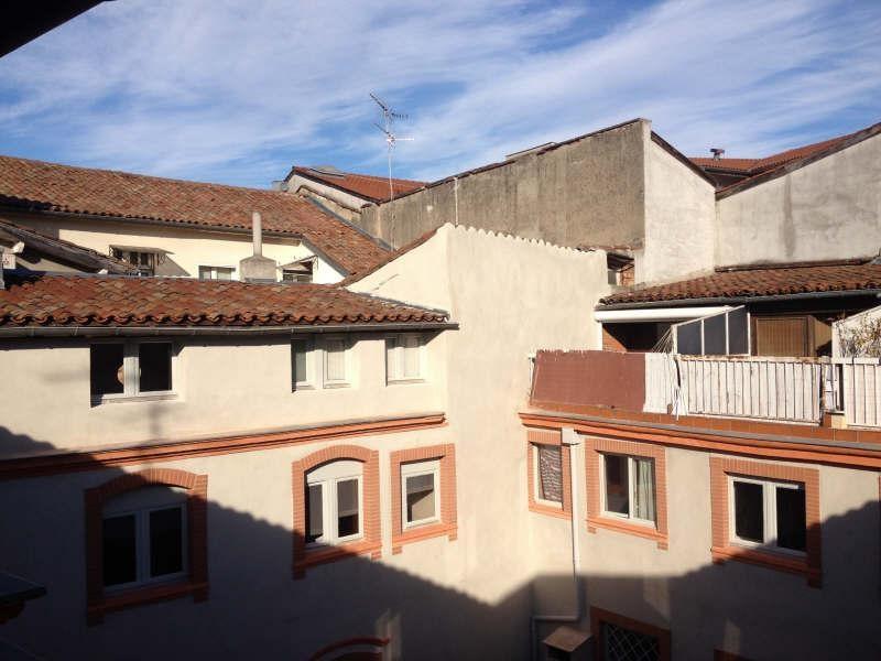 Location appartement Toulouse 442€ CC - Photo 1