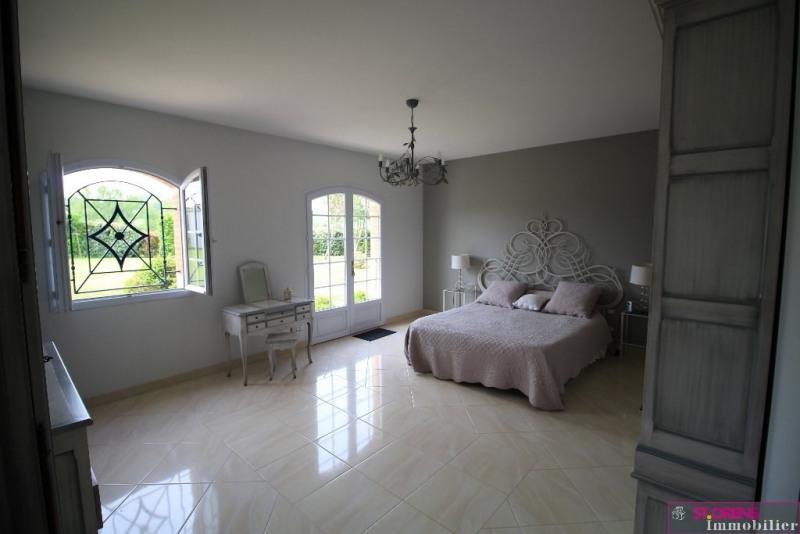 Vente de prestige maison / villa Saint-orens 10 minutes 940000€ - Photo 9