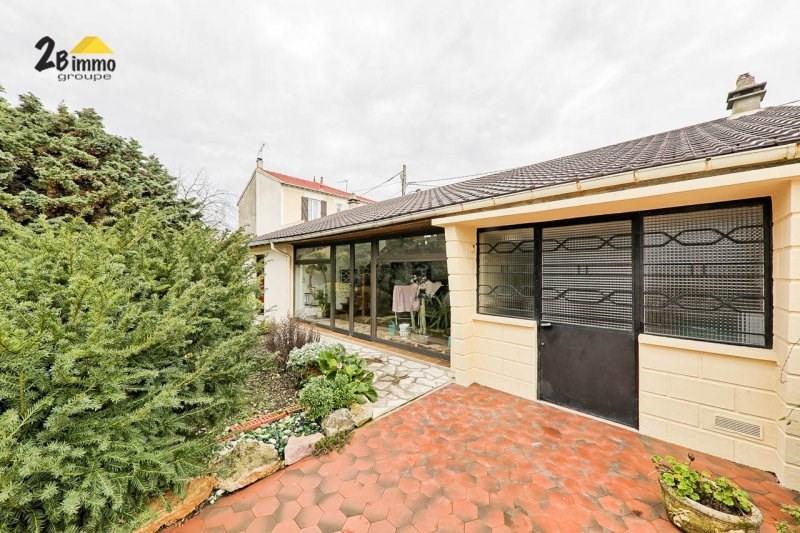 Vente maison / villa Champigny sur marne 485000€ - Photo 3