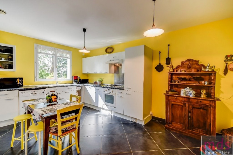 Sale house / villa Montrabe 455000€ - Picture 5