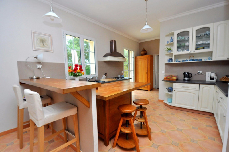 Vente maison / villa St maurice montcouronne 639000€ - Photo 6