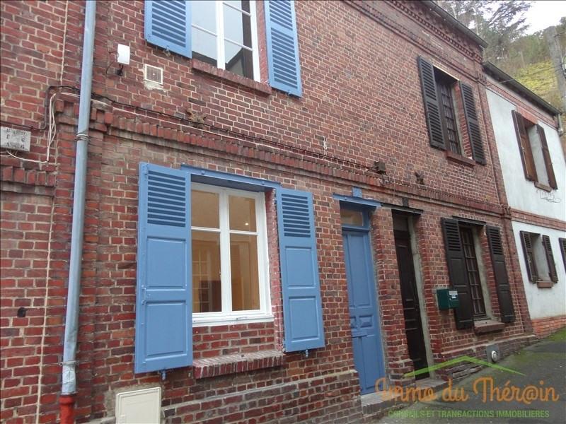 Sale house / villa Beauvais 137500€ - Picture 1
