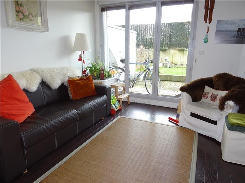Rental apartment Sarcelles 780€ CC - Picture 4