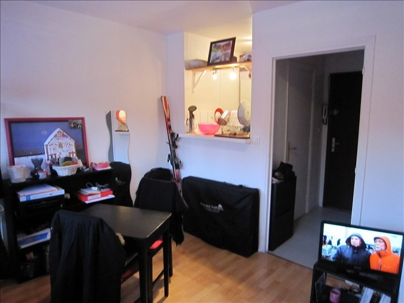 Sale apartment Toulouse 73 500€ - Picture 5